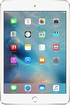 Apple iPad mini 4 128GB 4G Cellular
