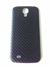 Панел за Samsung Galaxy S4 Carbon