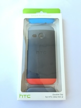 Double Dip Case кейс за HTC One Mini 2