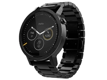 Motorola Moto 360 46mm (2nd Gen) metal