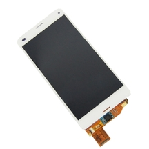 IPS LCD Дисплей за Sony Xperia Z3 compact с рамка