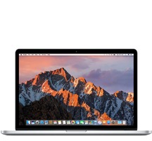 "MacBook Pro 15"" MJLQ2 256GB (2017) - Silver"