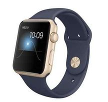 Watch Midnight Blue Sport band 42mm