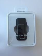 Power Bank батерия Samsung 2100 mAh