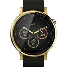 Motorola Moto 360 46mm (2nd Gen) Leather