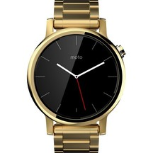 Motorola Moto 360 42mm (2nd Gen) metal