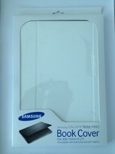 Book Cover калъф за Samsung Galaxy Note Pro 12.2