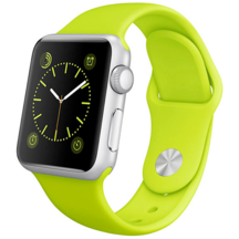 Watch Green Sport band 42mm