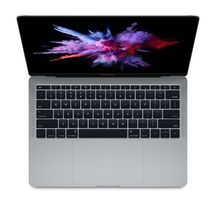 "MacBook Pro 13"" MPXT2 256GB (2017) - Space Gray"