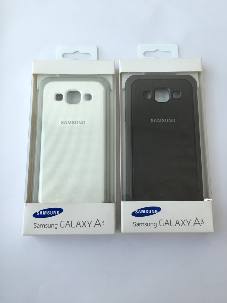 Protective Cover за Samsung Galaxy A3