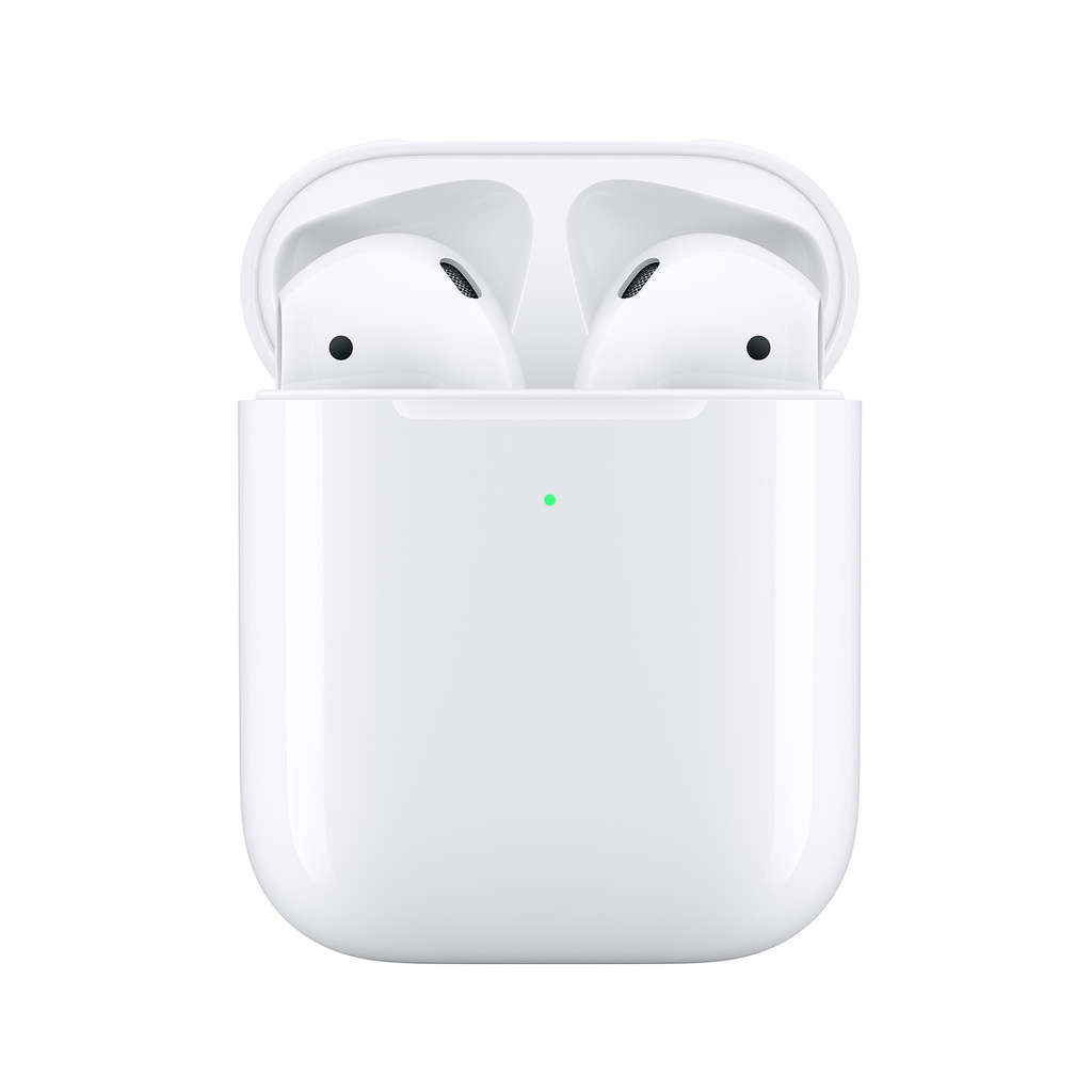 AirPods (2 Gen) with Wireless Charging Case NEW