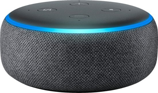 Amazon Echo Dot Speaker (3nd Generation)