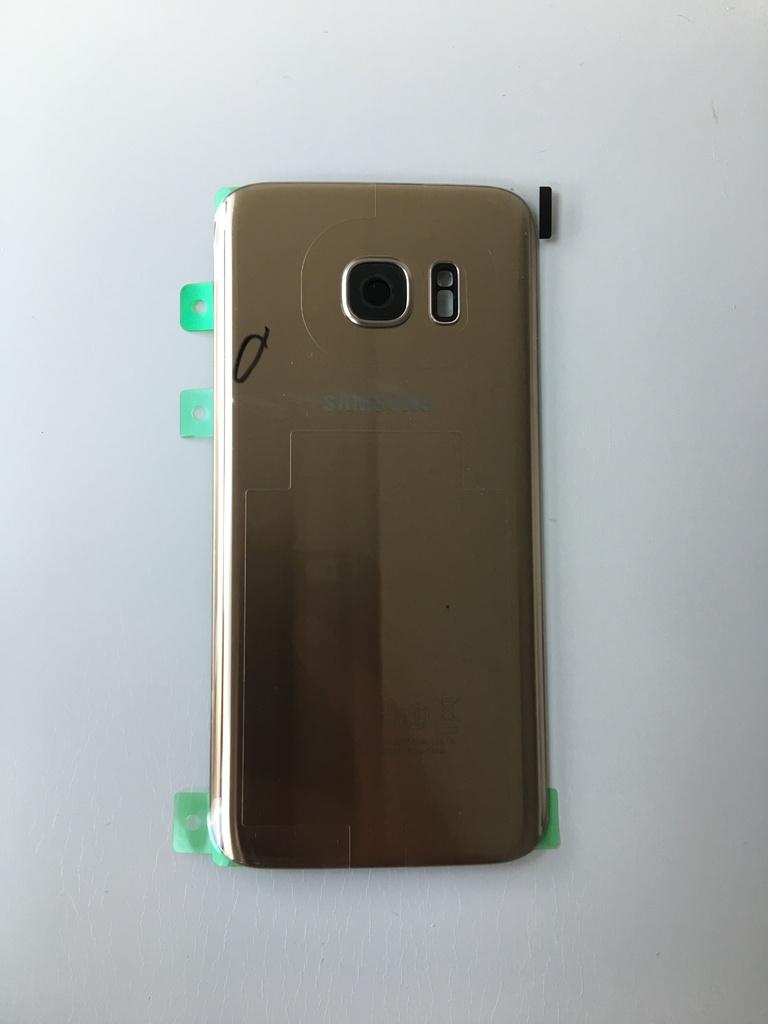 Оригинален заден стъклен панел за Samsung Galaxy S7 G930, задни капаци, цена в София, България ...