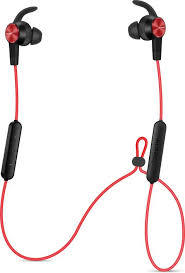 Bluetooth слушалки Huawei Honor Sport Earphones AM61 - red