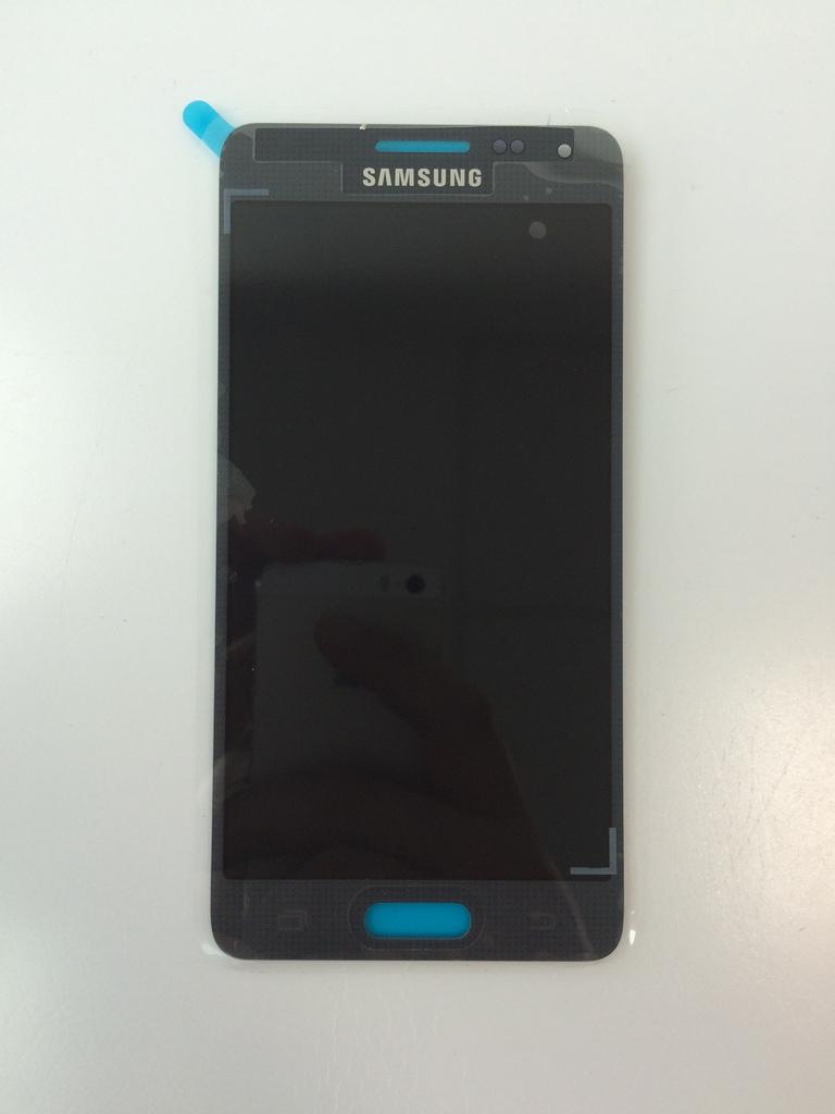 Lcd Samsung Galaxy Alpha G850