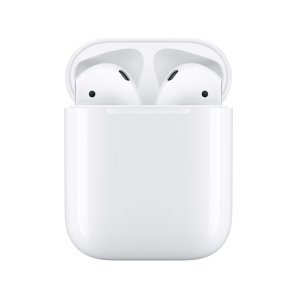 AirPods (2 Gen) with Charging Case NEW