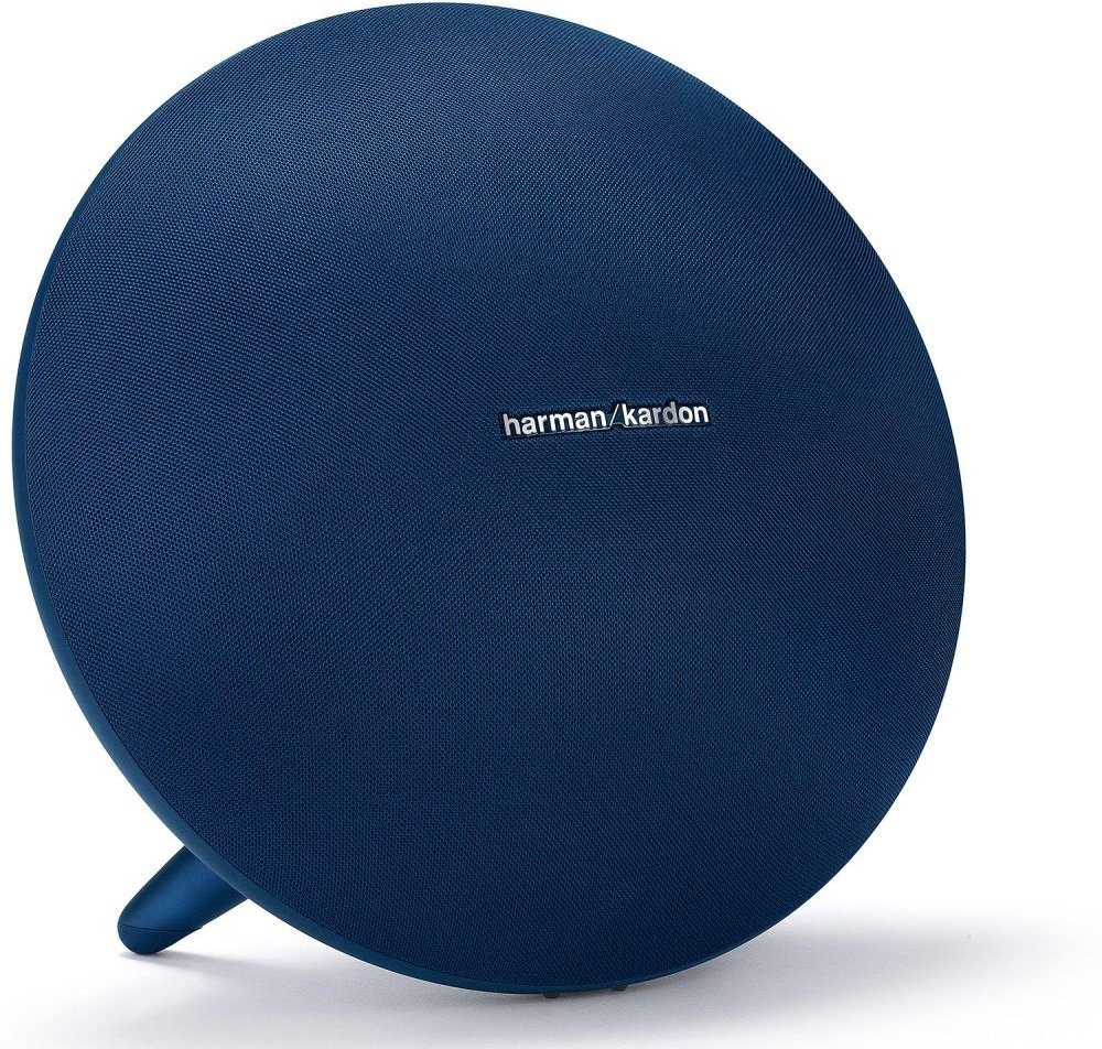 Harman Kardon Onyx Studio 4 - blue