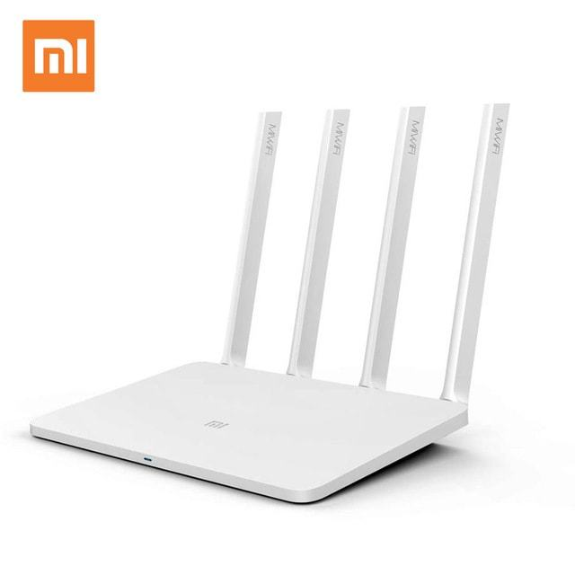 Рутер Xiaomi Mi Router 3rd Gen AC1200 Wireless Dual Band