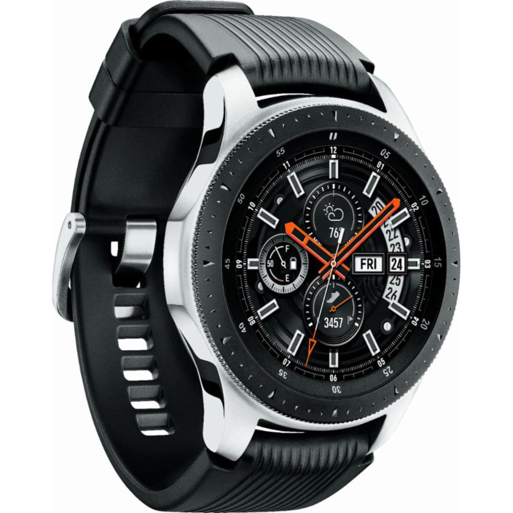 Samsung Galaxy Watch R800 Silver 46mm