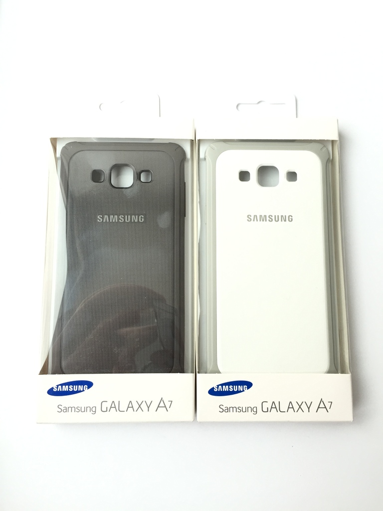 Protective Cover за Samsung Galaxy A7