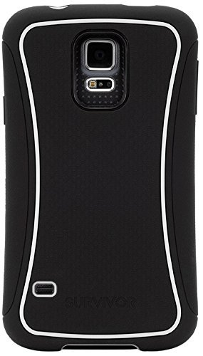 Protective Cover за Samsung Galaxy S5 Survivor Griffin