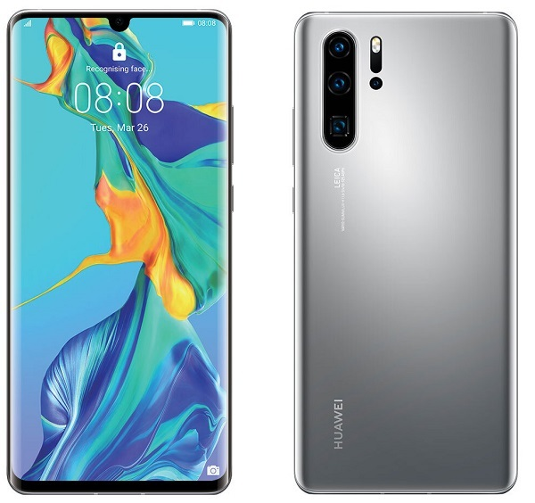 Huawei P30 Pro New Edition 256GB + 8GB RAM