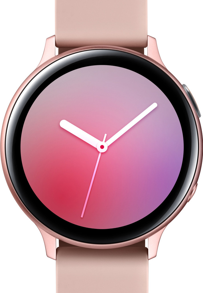 Samsung Galaxy Watch Active2 Aluminum Pink Gold 40mm R830 (Wi-Fi)
