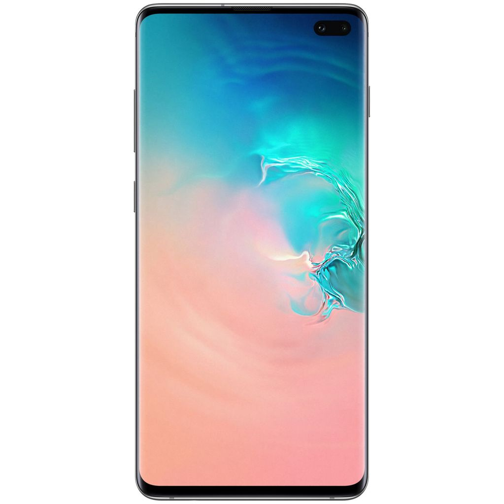 Samsung Galaxy S10+ plus 128GB + 8GB RAM Dual Sim