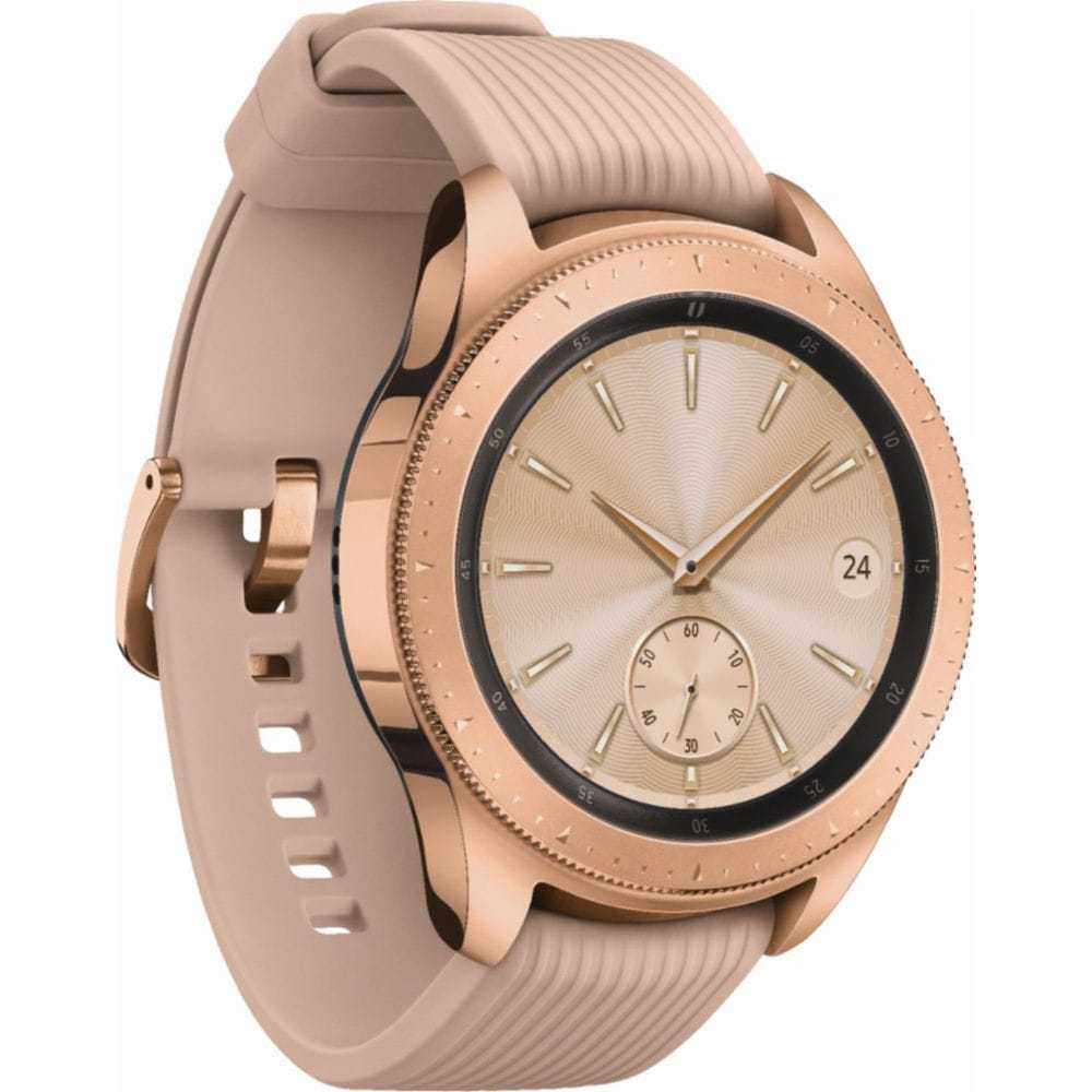 Samsung Galaxy Watch R810 Rose Gold 42mm