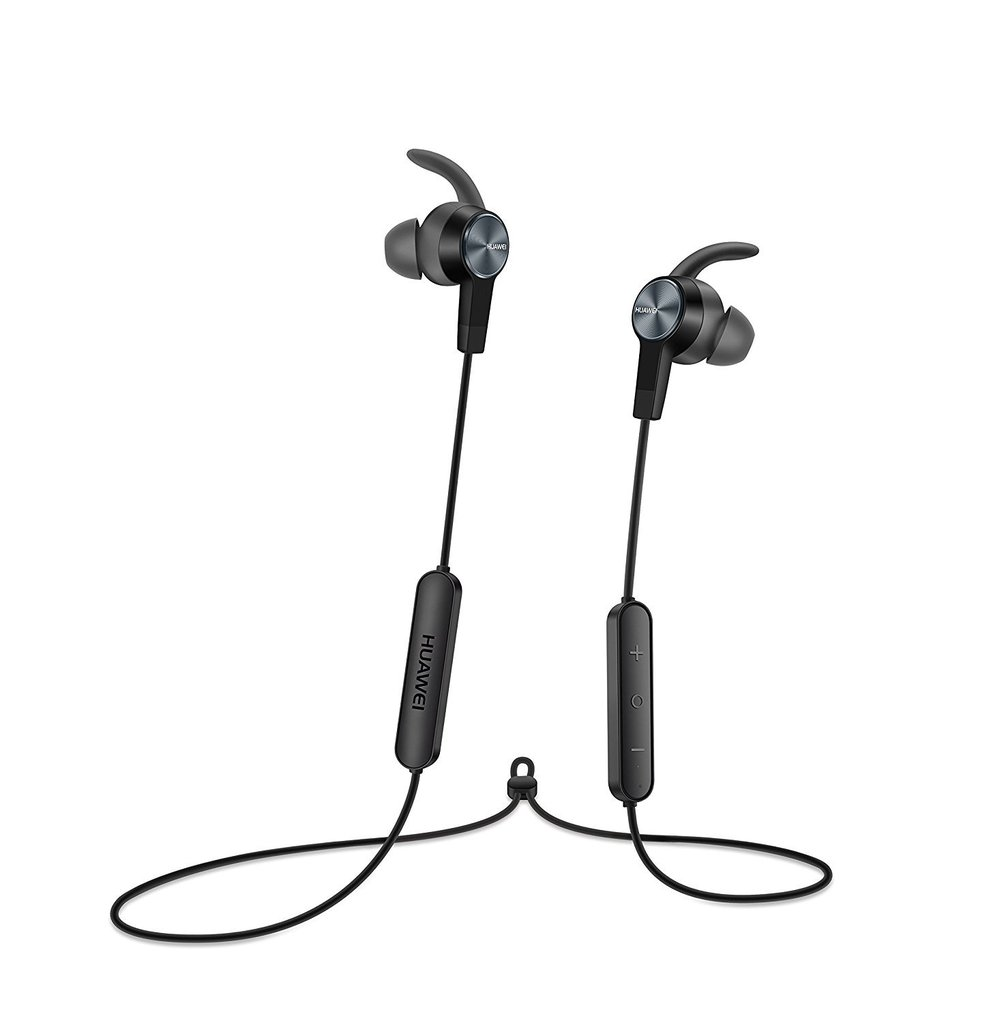 Bluetooth слушалки Huawei Honor Sport Earphones AM61 - black