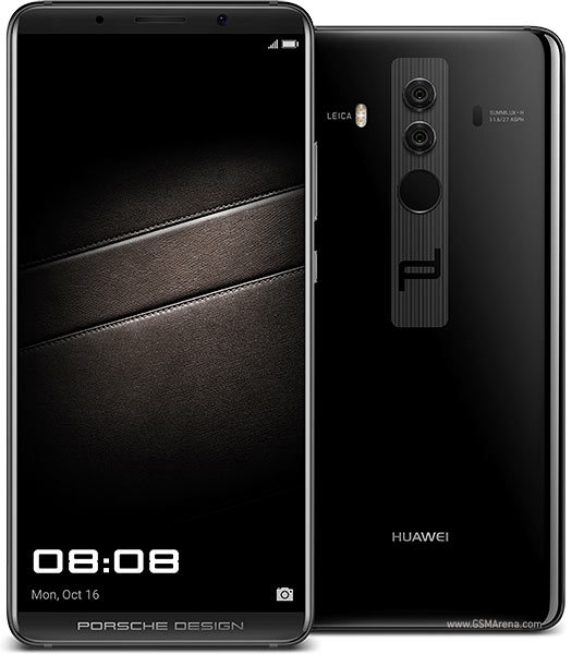 Huawei Mate 10 Porsche Design 256GB