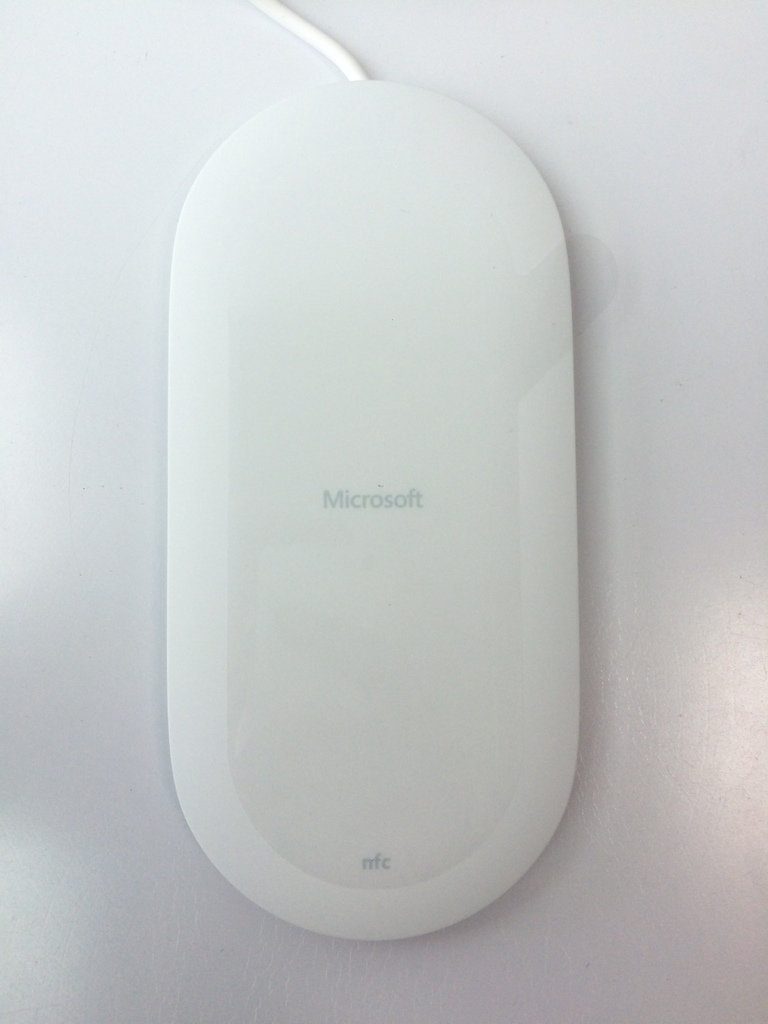 Microsoft Wireless Charger зарядно, модел: DT-904, цена в София ...