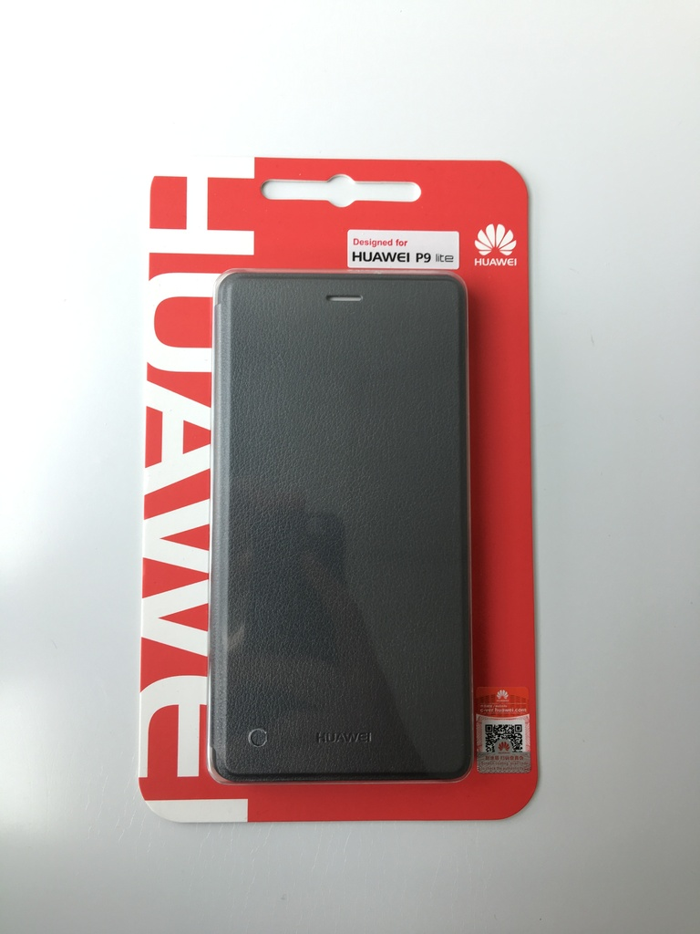 Flip cover калъф за Huawei P9 lite