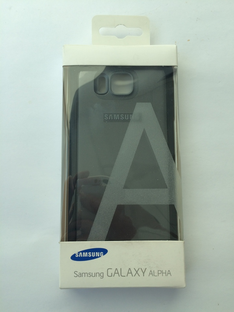 Protective Cover за Samsung Galaxy Alpha