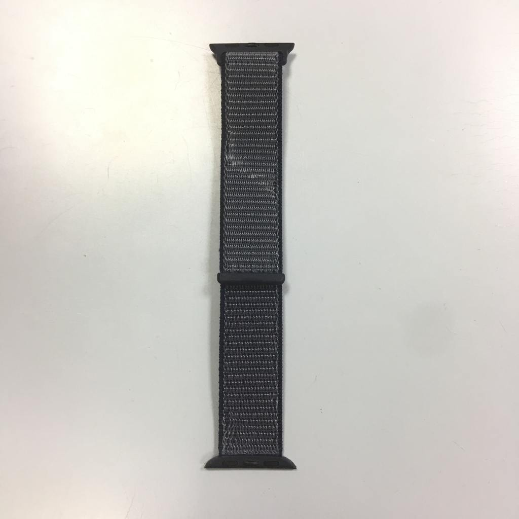Сива каишка Gray Sport Loop 40mm