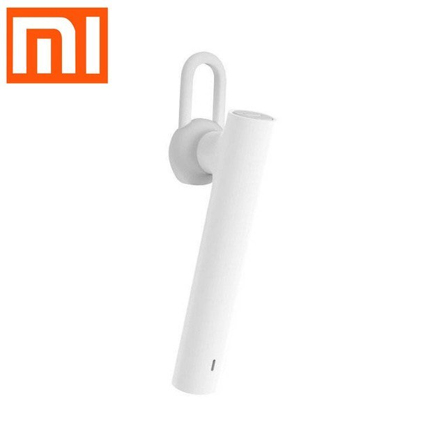 Bluetooth слушалки Xiaomi Mi Headset Basic - white