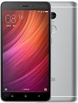 Xiaomi Redmi Note 4 64GB + 4GB RAM