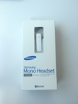 Bluetooth Samsung MG900