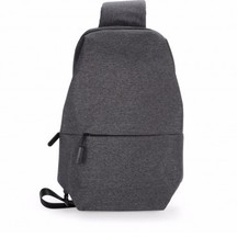 Раница Xiaomi Mi City Sling Bag - black