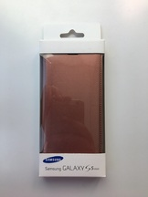 Flip wallet Cover за Samsung Galaxy S5 Mini