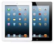 Apple iPad 4 16GB Wi-Fi + 3G(4G)