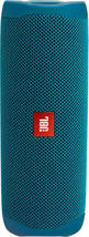 JBL Flip 5 - Ocean Blue (ECO Edition)