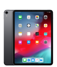 "Apple iPad Pro 11"" 256GB Wi-Fi+Cellular (2018)"