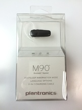 Bluetooth Plantronics M90