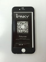 Двоен кейс за Iphone 6s IPAKY