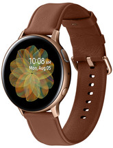Samsung Galaxy Watch Active2 Steel Gold 44mm (Wi-Fi)