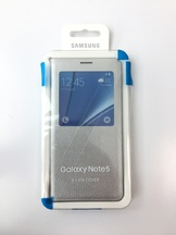 S View Cover за Samsung Galaxy Note 5