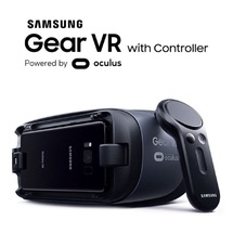 Samsung Gear VR with Controller R325 за Note 8