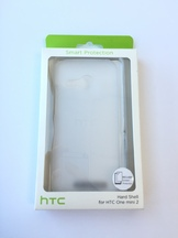 Hard Shell кейс за HTC One mini 2