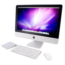 "Apple iMac 21.5"" 2.7Ghz"